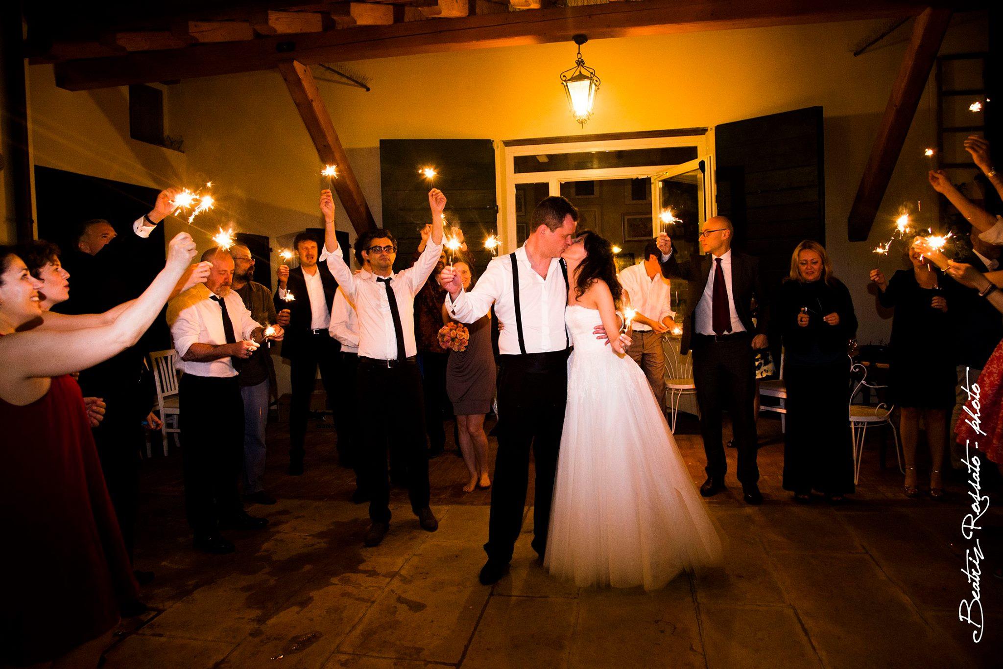 Festa di matrimonio