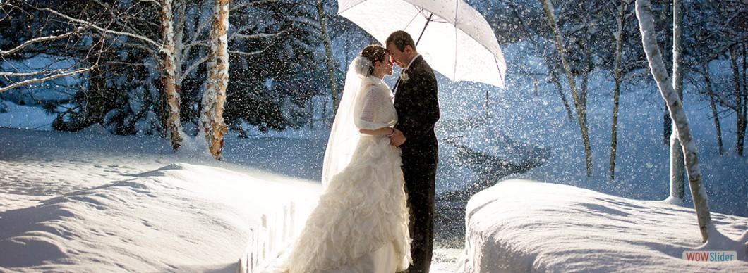 Matrimoni invernali