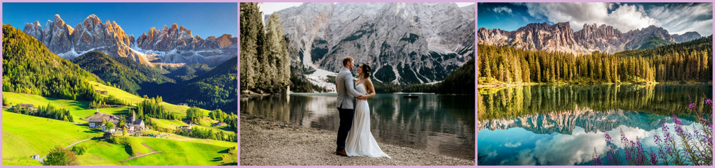 Wedding Planner Dolomites