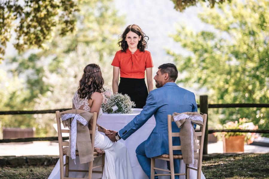 Matrimonio Simbolico Milano : Celebrante matrimonio simbolico noemi wedding