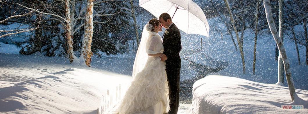 Il tuo Matrimonio Invernale