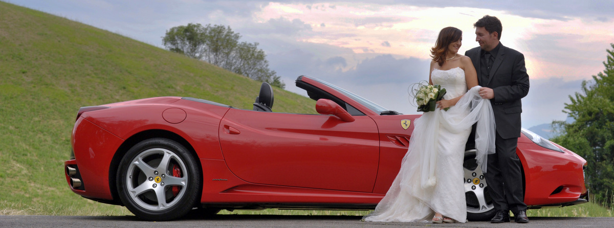 Luxury Wedding Italia