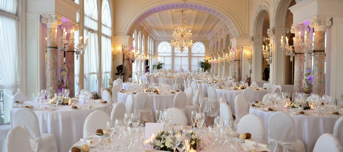 Luxury Wedding Planner Italia